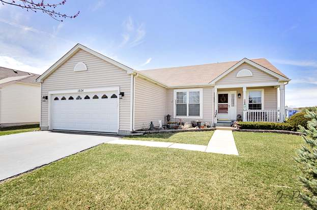 Antioch Il Zip Code Map.1024 Kimberly Dr Antioch Il 60002 Mls 09929381 Redfin