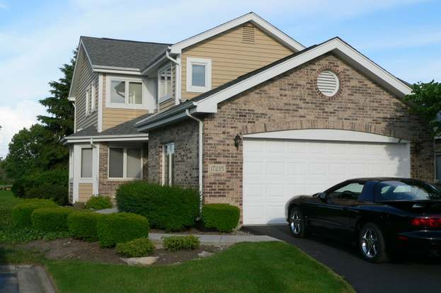 17235 LAKEBROOK Dr, ORLAND PARK, IL 60467