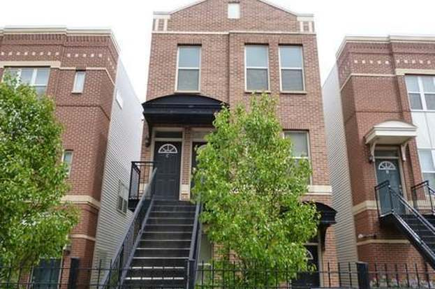 819 S Kedzie Ave Unit C Chicago Il 60612 1 Bed 1 Bath