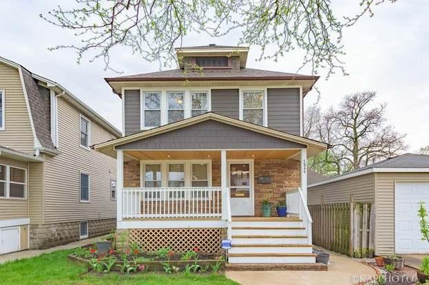 5849 W Peterson Ave, CHICAGO, IL 60646