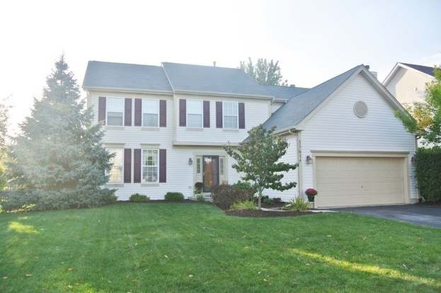 Pleasant 11614 S Derby Ln Plainfield Il 60585 5 Beds 2 5 Baths Beutiful Home Inspiration Truamahrainfo