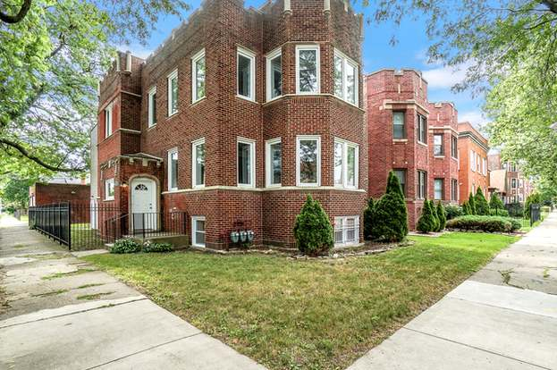 7801 S Chappel Ave Chicago Il 60649 Mls 10472458 Redfin