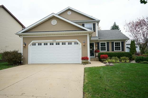 1202 Monarch Ln Hoffman Estates Il 60192 Mls 10112478 Redfin