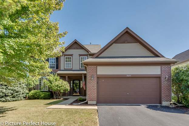 Remarkable 11651 S Derby Ln Plainfield Il 60585 4 Beds 2 5 Baths Beutiful Home Inspiration Truamahrainfo