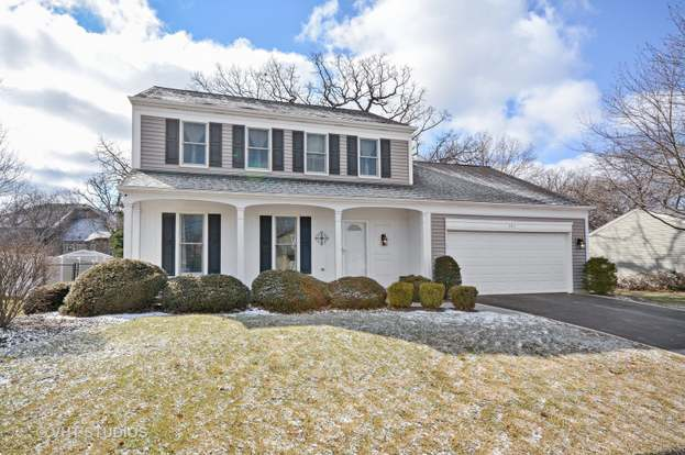 Carol Stream Il >> 761 Hickory Ln Carol Stream Il 60188 3 Beds 1 5 Baths