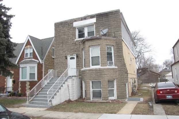 6439 28th St Berwyn Il 60402 Mls 10745500 Redfin