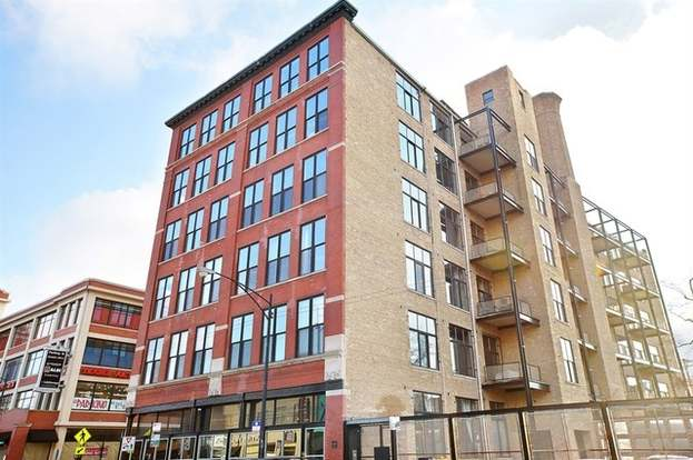 1872 N Clybourn Ave 306 Chicago Il 60614 Mls 09096515 Redfin