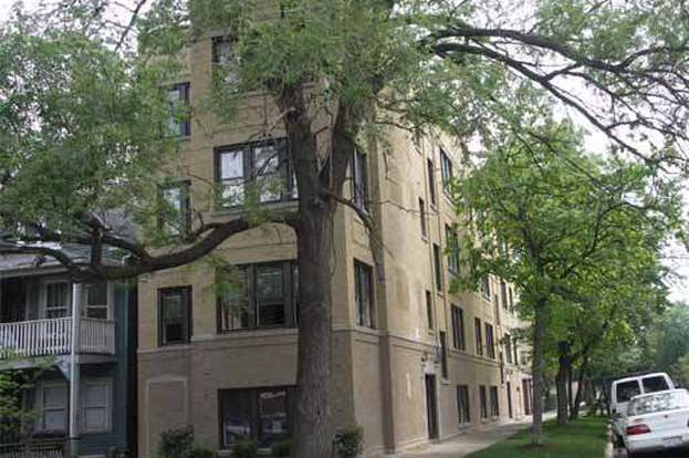 3016 W BELLE PLAINE #2, CHICAGO, IL 60618 - 1 bed/1 bath