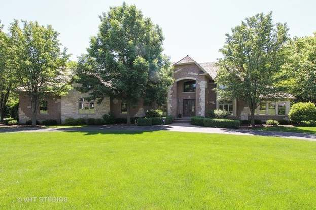 10 Arrowwood Dr Hawthorn Woods Il 60047 Mls 09634543 Redfin