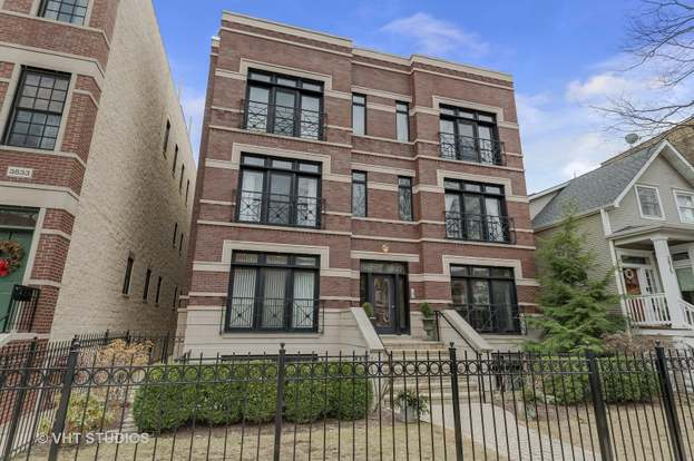 3829 N Greenview Ave Unit 2n Chicago Il 60613