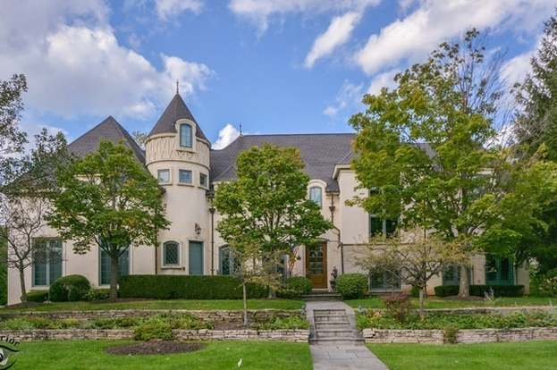 805 W Hickory St HINSDALE IL 60521