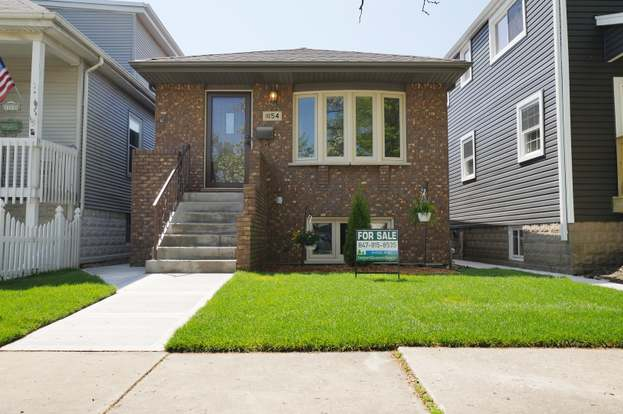 11154 S Albany Ave, CHICAGO, IL 60655 - 4 beds/2 baths