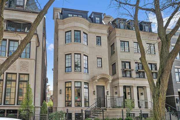 1907 N Lincoln Park West Chicago Il 60614