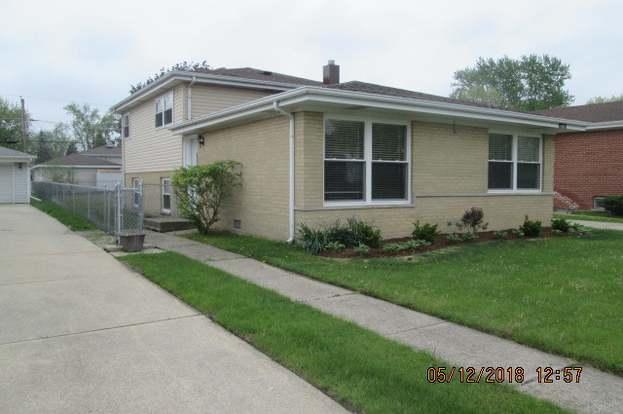 14827 Trumbull Ave, MIDLOTHIAN, IL 60445