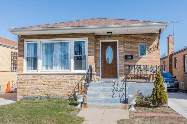 2436 W Sherwin Ave, CHICAGO, IL 60645