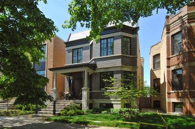 3846 N OAKLEY Ave, CHICAGO, IL 60618