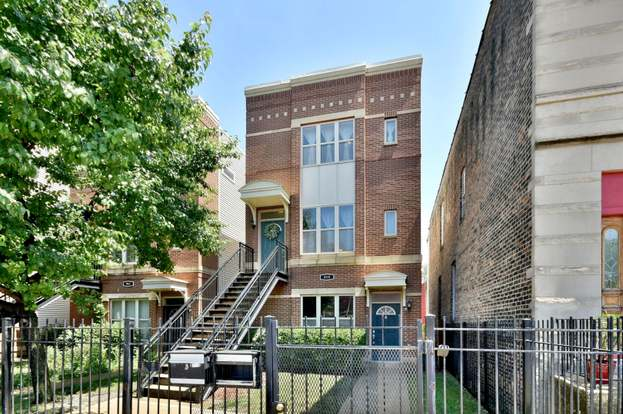 919 S Kedzie Ave 2 Chicago Il 60612 3 Beds 2 5 Baths