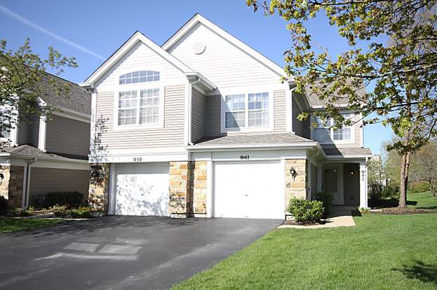 Carol Stream Il >> 941 Concord Ct Carol Stream Il 60188 3 Beds 2 5 Baths