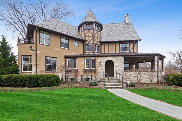 300 Church St Evanston Il 60201 Mls 10476688 Redfin