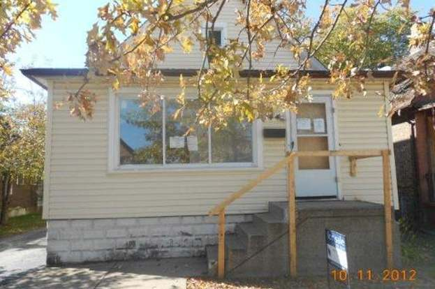 544 Douglas Ave, Calumet City, IL 60409 - 3 beds/1 bath