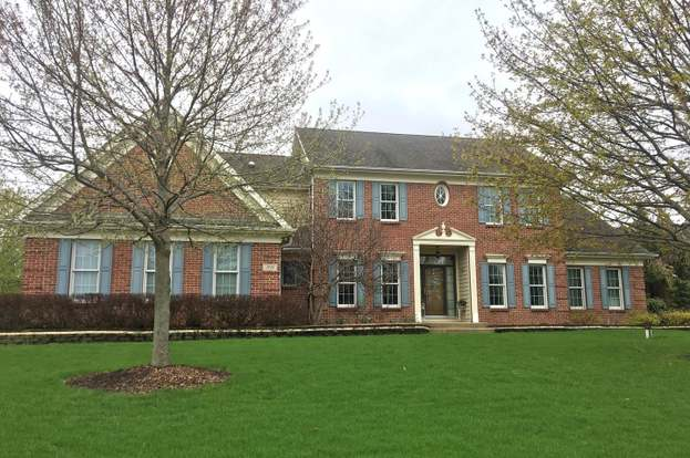 Crystal Lake Il >> 3730 Erin Ct Crystal Lake Il 60012 4 Beds 3 5 Baths