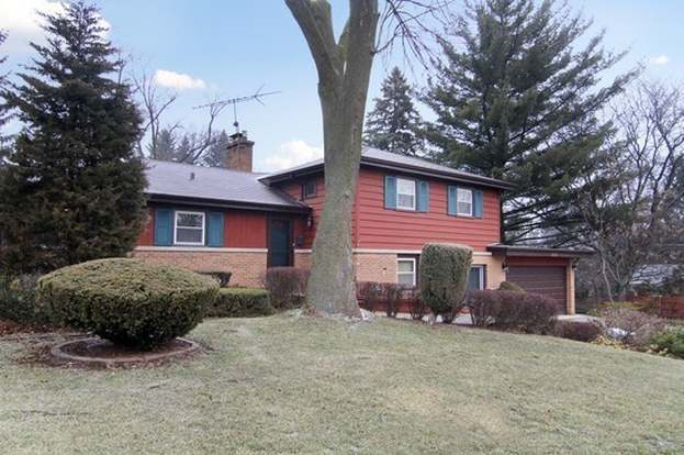 412 Bunning Dr, DOWNERS GROVE, IL 60516 - 4 beds/2 5 baths