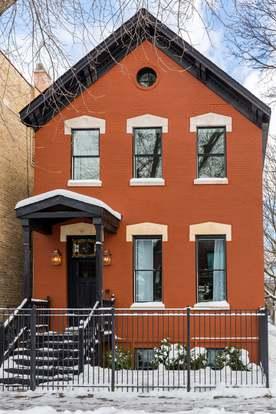 1929 N Leavitt St, CHICAGO, IL 60647 | MLS# 10344754 | Redfin Hgtv House Floor Plans Less Than Sq Fett on