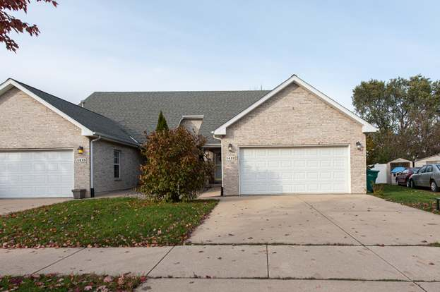 1413 Tiger Lily Ln Joliet Il 60435 Mls 10565763 Redfin