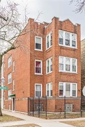 2033 W Birchwood Ave, CHICAGO, IL 60645