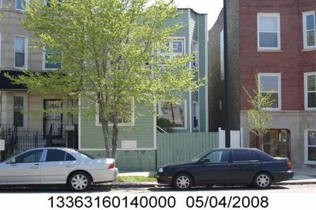 1725 N Kedzie Ave Chicago Il 60647 Mls 08151874 Redfin