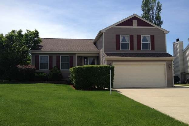 1296 Marble Hill Dr, Lake Zurich, IL 60047 - 3 beds/2 baths