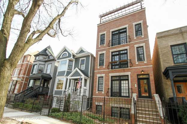 837 W Wrightwood Ave #3, CHICAGO, IL 60614 - 2 beds/2 baths