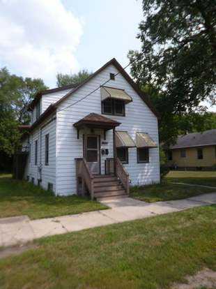 14305 Irving Ave, DOLTON, IL 60419 - 4 beds/2 baths