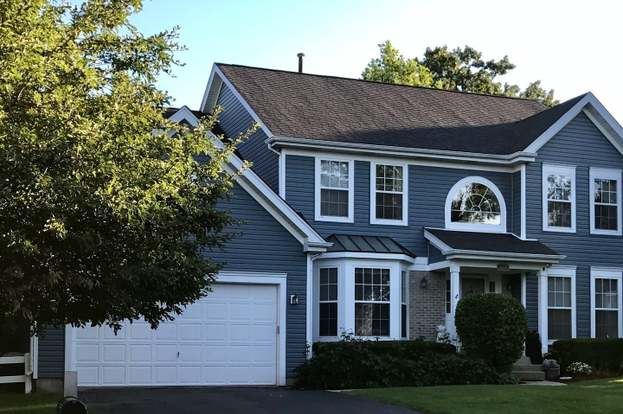 824 Waterford Dr, GRAYSLAKE, IL 60030 - 5 beds/3 5 baths