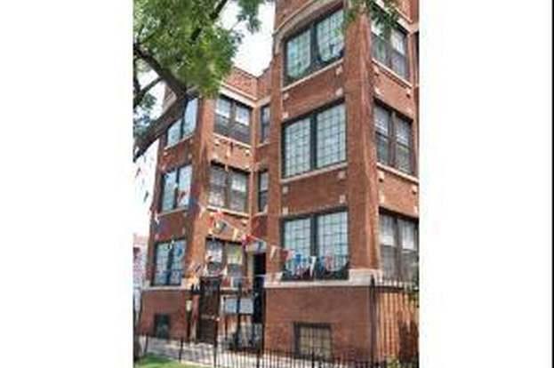 4915 S Prairie Ave 2 Chicago Il 60615