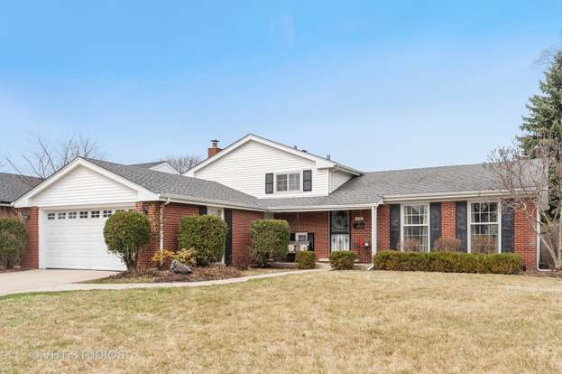 1610 W Concord Dr Arlington Heights Il 60004 Mls 10335990 Redfin