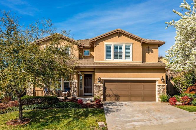 4344 Lombardia Way, El Dorado Hills, CA 95762