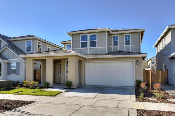 New Home Construction Lathrop Ca