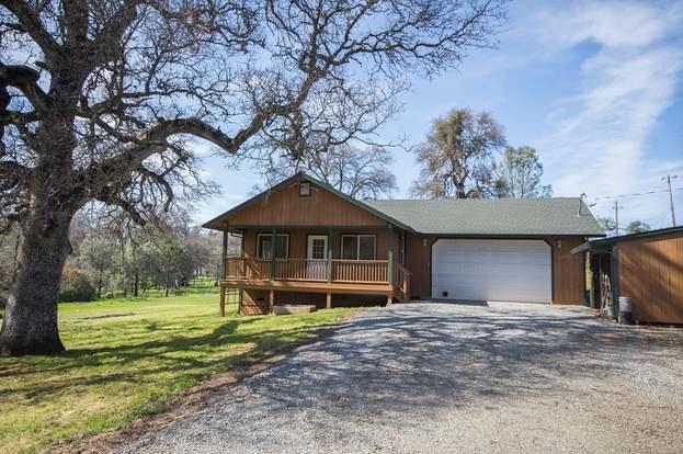5186 oak ln garden valley ca 95633 - Garden Valley Ca