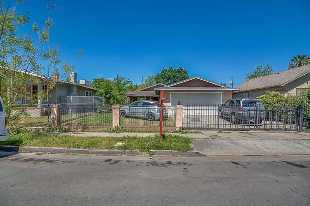 2117 E Hazelton Ave, Stockton, CA 95205 -
