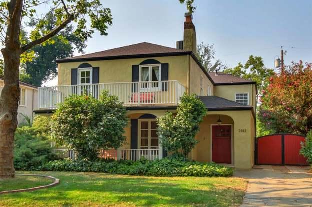 2641 Curtis Way, Sacramento, CA 95818