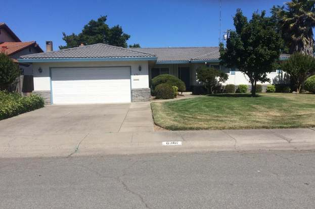 6361 Longridge Way Sacramento CA 95831