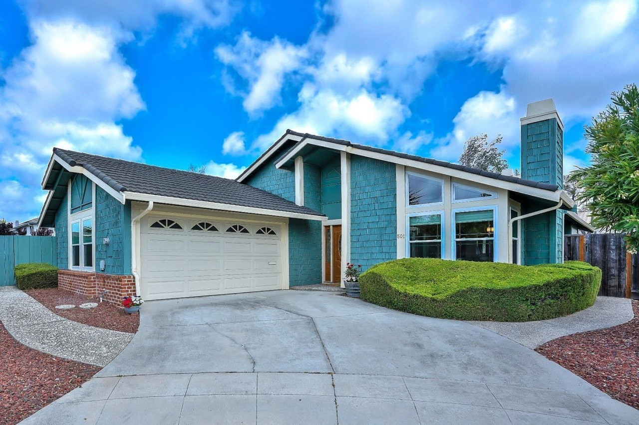 501 Bristol Ct, FOSTER CITY, CA 94404 | MLS# ML81708455 | Redfin