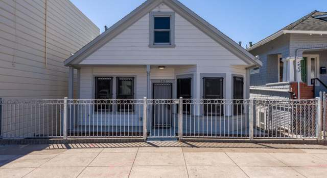 Photo of 1463 Palou Ave, SAN FRANCISCO, CA 94124