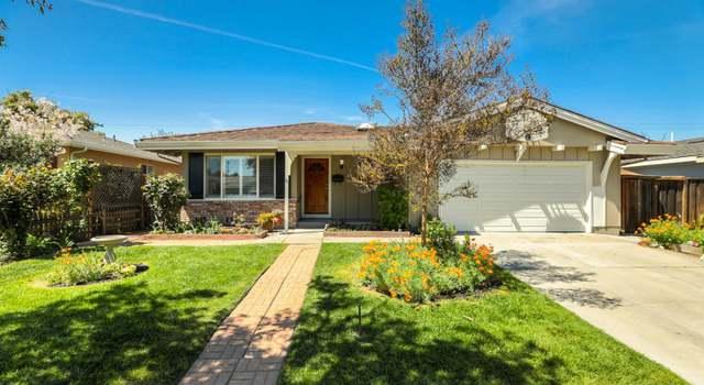 5520 Carew Way, SAN JOSE, CA 95123 - 3 beds/2 5 baths