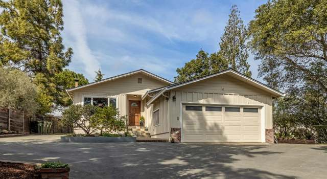 Photo of 111 Alta Mesa Rd, WOODSIDE, CA 94062