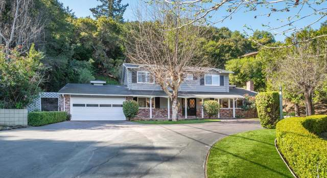 Photo of 1028 Silver Hill Rd, REDWOOD CITY, CA 94061