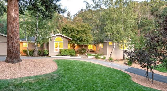 Photo of 655 Glencrag Way, WOODSIDE, CA 94062