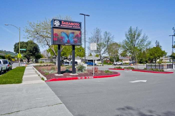 6211 Sager Way, SAN JOSE, CA 95123 - 3 beds/2 baths