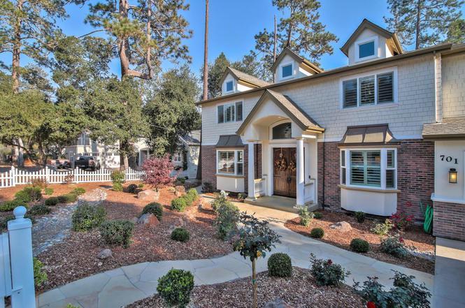 701 Sugar Pine Rd, SCOTTS VALLEY, CA 95066   MLS ...
